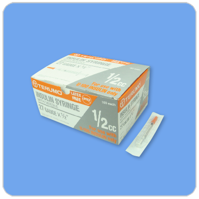 29g needle for steroids